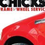 Chick's Frame & Wheel Service Inc.