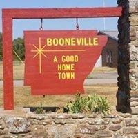 Booneville Democrat