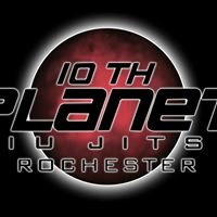 10th Planet Jiu Jitsu Rochester