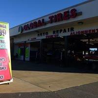 Global Tires of California #4