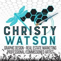 Christy Watson - Graphic Design & Art