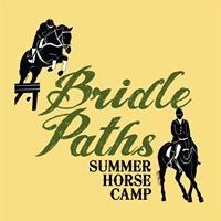 Bridle Paths Summer Horse Camp