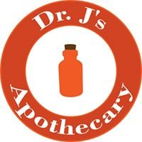Dr. J's Apothecary Essential Oils & All-Natural Products