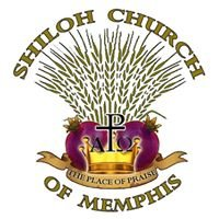 """Shiloh Church of Memphis - """"The Place of Praise"""""""