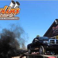 Devlin's Performance Truck & Auto accessories