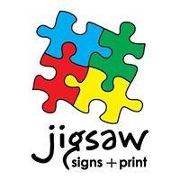 Jigsaw Signs & Print