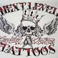 Next Level Tattoo Congleton (CHESHIRE)