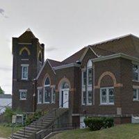 Christ's United Methodist Church Crawfordsville