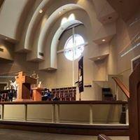 St. Paul United Methodist Church- Lakeland, Tn