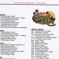 Camp'n  Aire RV Resort