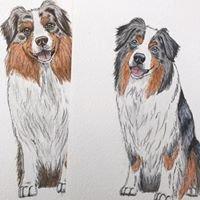 Kimberley Snelling Illustration