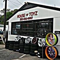 HouseOf Toys