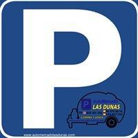 Automercado Las Dunas