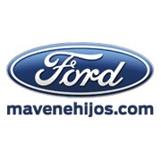 Maven e Hijos - Ford