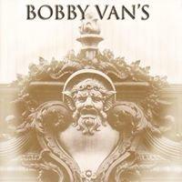 Bobby Van's 54th