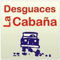 Desguaces La Cabaña - Pamplona
