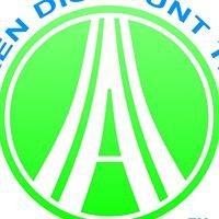 Aiken Discount Tire,  Inc.