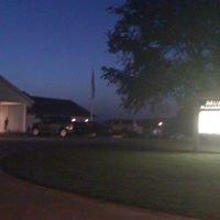 First Church of the Nazarene - Muldrow, OK - Carl Fugett Pastor