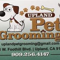 Upland Pet Grooming