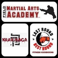 Field Martial Arts Academy - Kids Martial Arts