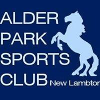 Alder Park Sports Club