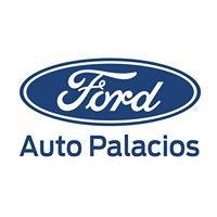 Ford Auto Palacios