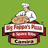 Big Pappa's Pizza & Spare Ribs