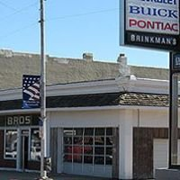 Brinkman Brother's Chevrolet- Tecumseh, NE