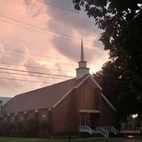First United Methodist Church - Millington, TN