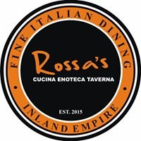 Rossa's Cucina Enoteca