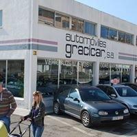 Automóviles Gracicar S.A.