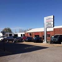 Armbruster Motor Company
