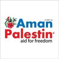 Kedai Amal Aman Palestin Berhad