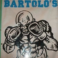 Bartolo's Boxing Club