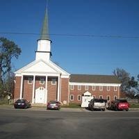 First United Methodist Church Trumann