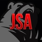 Jiu-Jitsu and Strength Academy