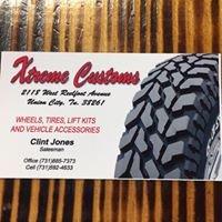 Xtreme Customs/ Midtown Motors