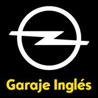 Garaje Inglés