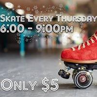 Star Skate Ada