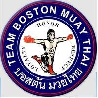 Boston Muay Thai Academy