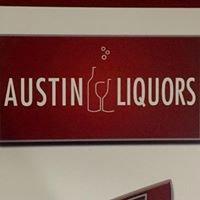 Austin Liquors on Park Ave