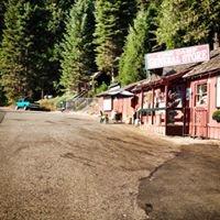 Fish Camp General Store