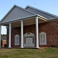 Shreveport South Seventh-Day Adventist Church