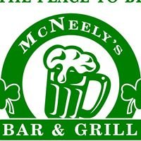 McNeely's 19th Hole Bar & Grill