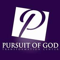 Pursuit of God Church Memphis