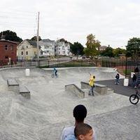 Pawtucket Skate Park
