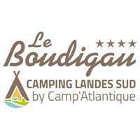 Camping Le Boudigau - Camp'Atlantique