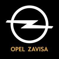 Opel Zaragoza