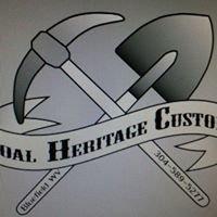 Coal Heritage Customs