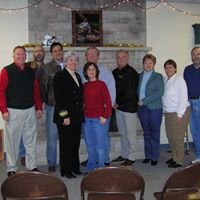 Dayton First Church Youth Group Reunion